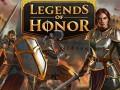Žaidimai Legends of Honor