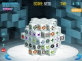 Žaidimai Mahjongg Dimensions
