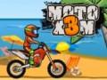 Žaidimai Мото X3M