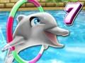Žaidimai My Dolphin Show 7