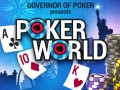 Žaidimai Poker World