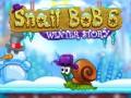 Žaidimai Snail Bob 6