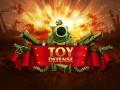 Žaidimai Toy Defense
