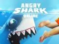 Žaidimai Angry Shark Online