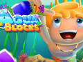 Žaidimai Aqua Blocks