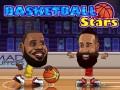 Žaidimai Basketball Stars
