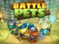 Žaidimai Battle Pets