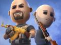 Žaidimai Battlefield Elite 3d
