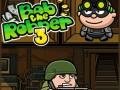 Žaidimai Bob the Robber 3