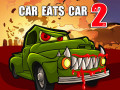 Žaidimai Car Eats Car 2