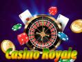 Žaidimai Casino Royale