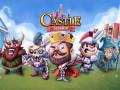 Žaidimai Castle Defense
