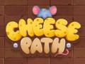 Žaidimai Cheese Path