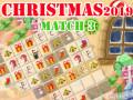 Žaidimai Christmas 2019 Match 3