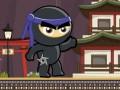 Žaidimai Dark Ninja