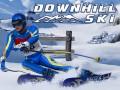 Žaidimai Downhill Ski