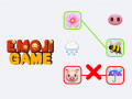 Žaidimai Emoji Game