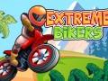 Žaidimai Extreme Bikers