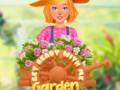 Žaidimai Get Ready With Me Garden Decoration