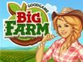 Žaidimai GoodGame Big Farm