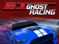 Žaidimai GT Ghost Racing