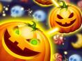 Žaidimai Happy Halloween