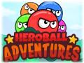Žaidimai Heroball Adventures