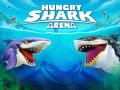 Žaidimai Hungry Shark Arena
