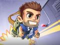 Žaidimai Jetpack Joyride