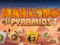 Žaidimai Mahjong Pyramids