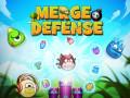 Žaidimai Merge Defense