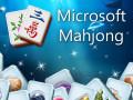Žaidimai Microsoft Mahjong