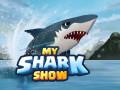 Žaidimai My Shark Show