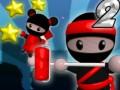 Žaidimai Ninja Painter 2