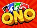 Žaidimai ONO Card Game