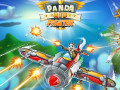 Žaidimai Panda Air Fighter