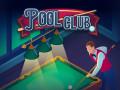 Žaidimai Pool Club