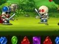 Žaidimai Puzzle Battle