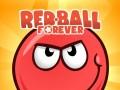 Žaidimai Red Ball Forever
