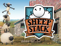 Žaidimai Shaun The Sheep Sheep Stack