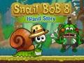 Žaidimai Snail Bob 8