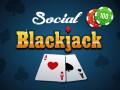 Žaidimai Social Blackjack