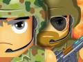 Žaidimai Soldiers Combat