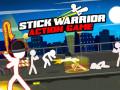 Žaidimai Stick Warrior Action Game