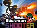Žaidimai Stickman Shooter 2