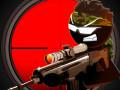 Žaidimai Stickman Sniper 3