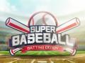 Žaidimai Super Baseball