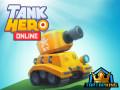 Žaidimai Tank Hero Online