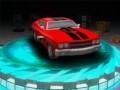 Žaidimai Terminator Car