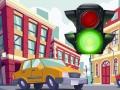 Žaidimai Traffic Control